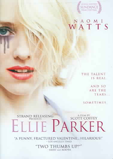 ELLIE PARKER BY WATTS,NAOMI (DVD)